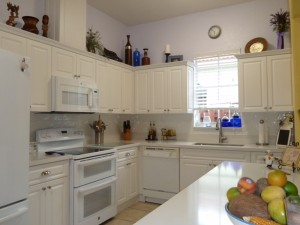 Kitchen Refacing Miami, Florida Residential Home