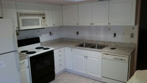 Kendall Kitchen Refacing