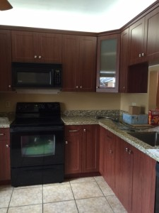 New Kitchen Cabinets Pembroke Pines
