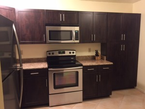 Outdated Kitchen Refacing Coconut Creek