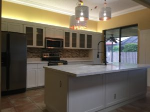 New Kitchen Remodeling Plantation, FL