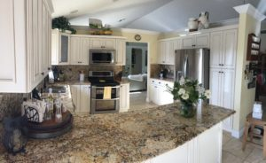 Kitchen Refacing Pembroke Pines